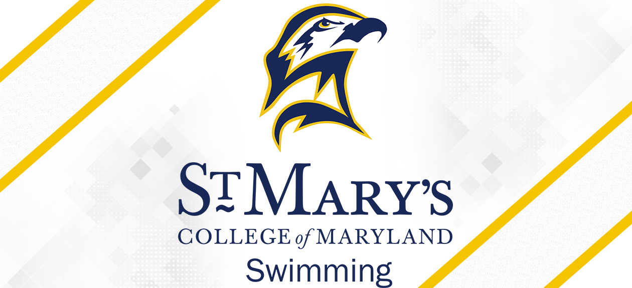 St. Mary's College Swimming Selected Fourth in CAC Preseason Poll