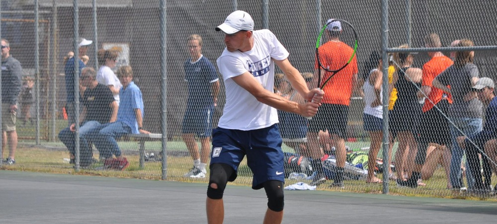 Coker Men's Tennis Defeats LMU for South Atlantic Conference Victory