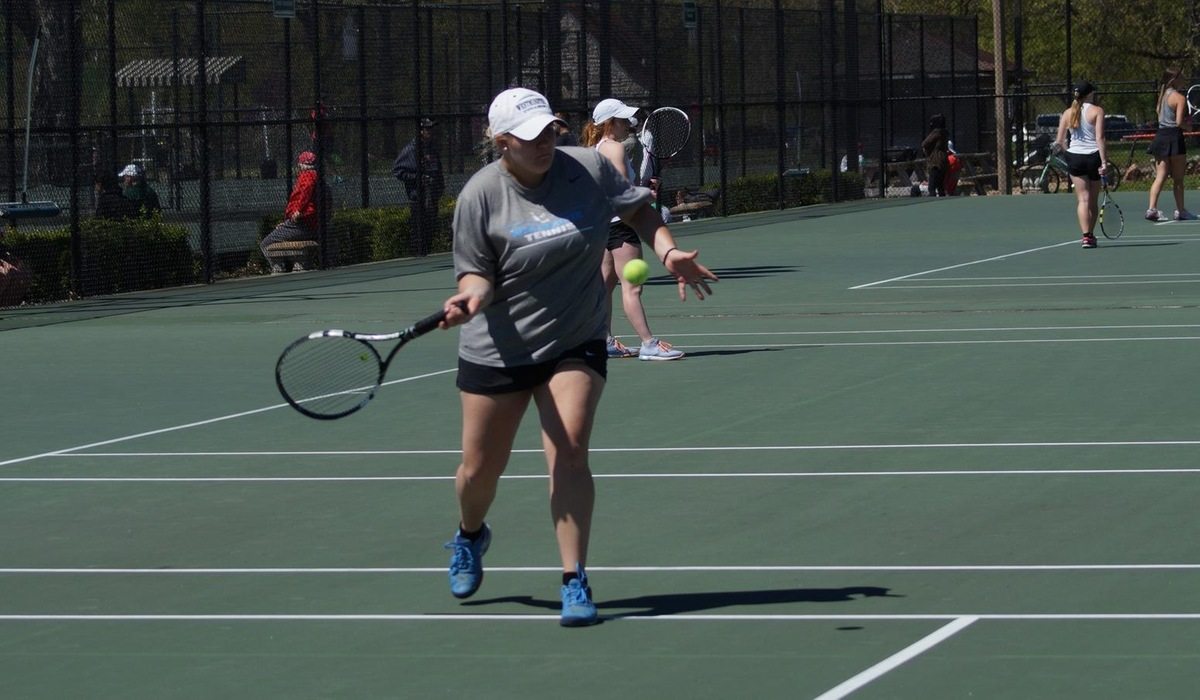 Westminster Women's Tennis Falls in Third-Place Match