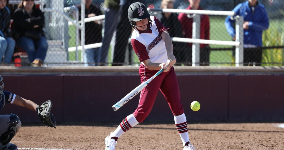 Softball Splits on Day Two of Lobo Classic