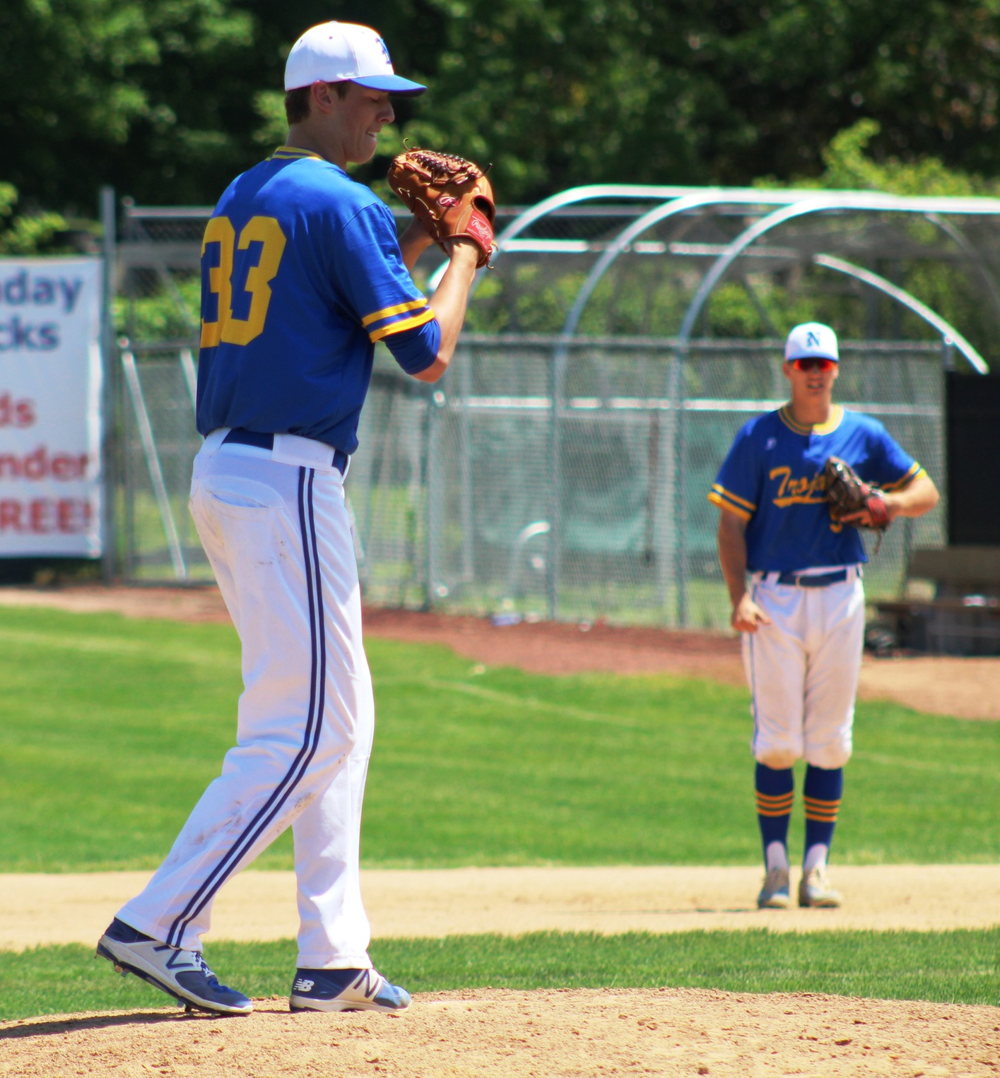 NIACC's Brandon Williamson is ranked 18th on Perfect Game's list of top 75 junior college prospects for the 2018 MLB Draft.