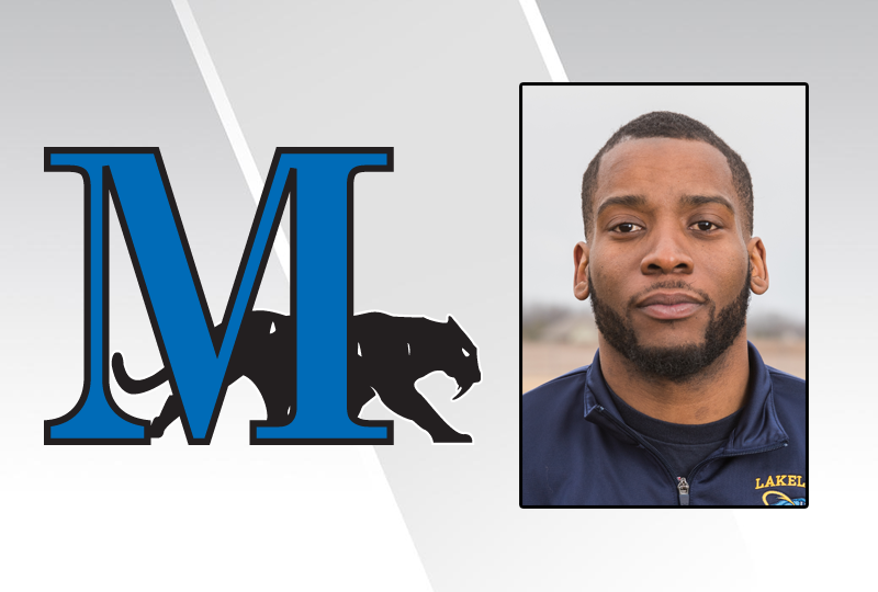 Marian University director of athletics Jason Bartelt has announced the hiring of Chris Scott to take over the Sabre cross country and track and field programs.