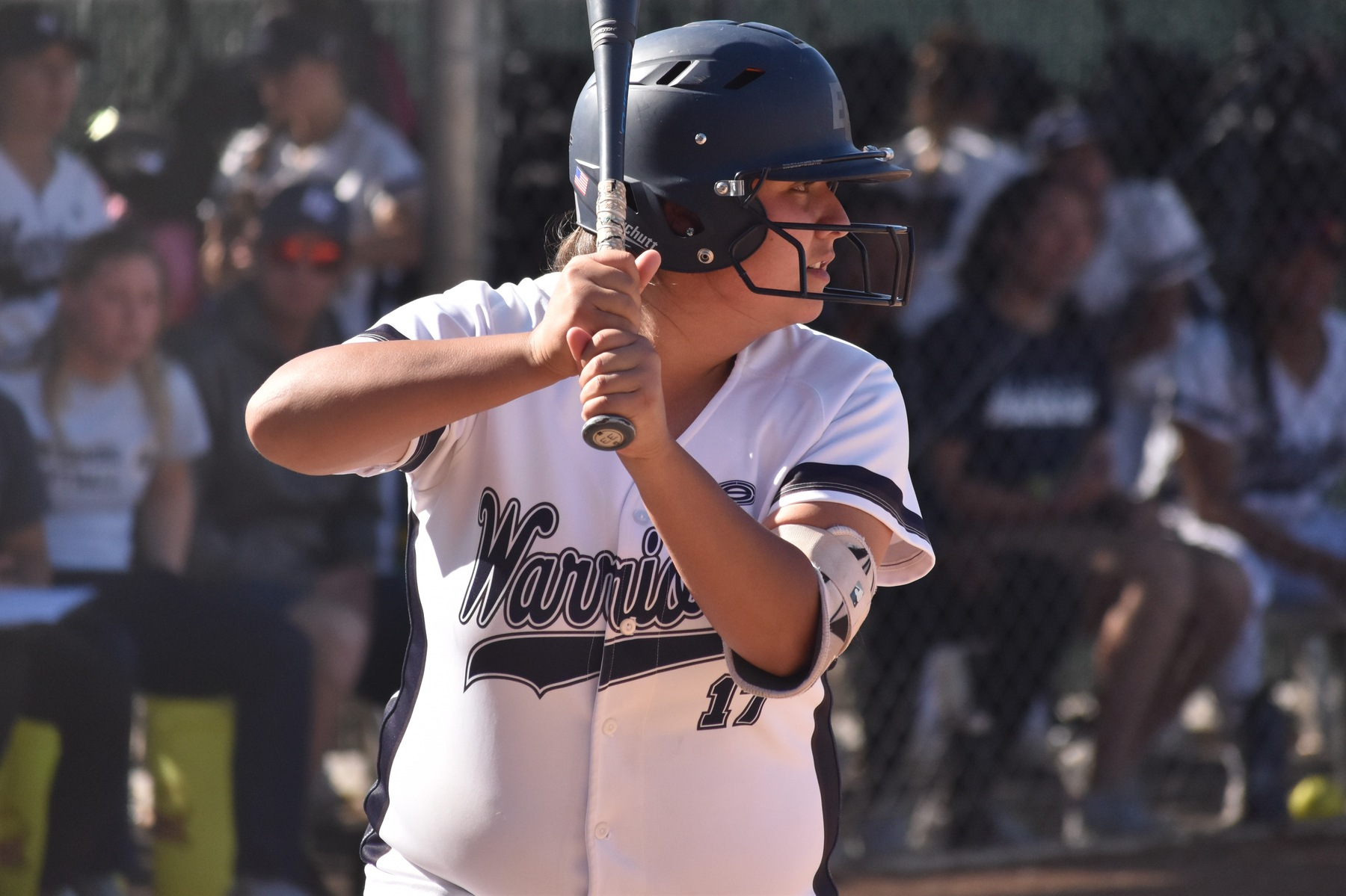 Softball Sweeps Canyons and Cypress On the Road