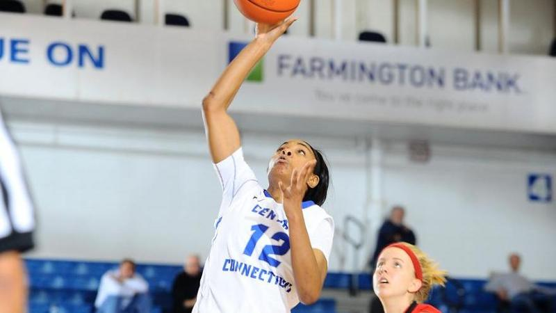 Women's Basketball Edges FDU, 62-61