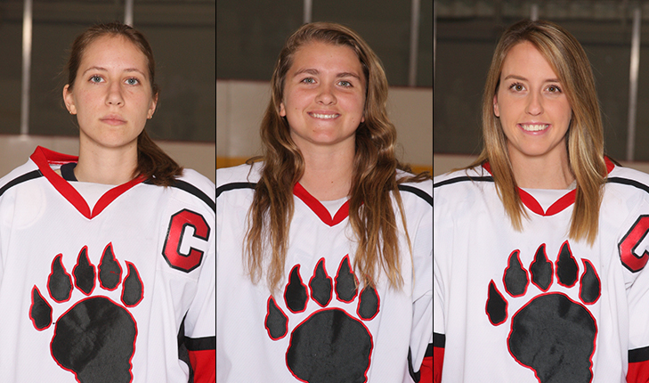 Seven Lake Forest Players Among NCHA All-Academic Honorees