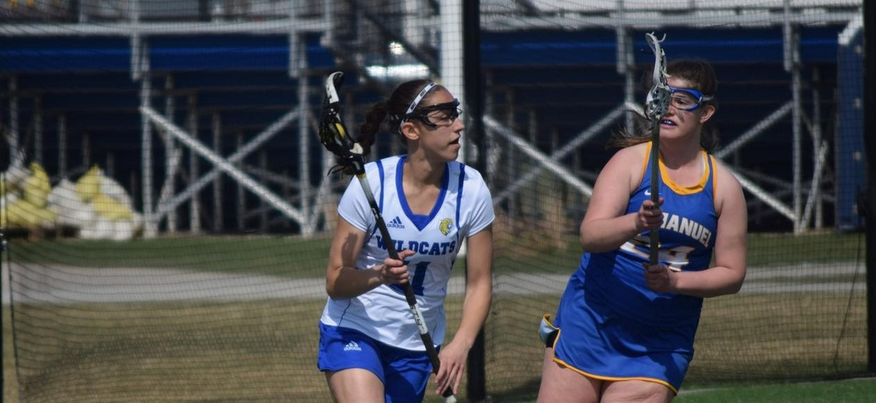 Women's Lacrosse Defeats Corsairs 17-12