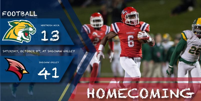 Jermaih Johnson rushed for a career-high 169 yards and two touchdowns in the victory over the Wildcats...