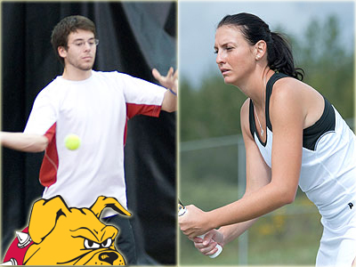 FSU Tennis Award Winners Announced