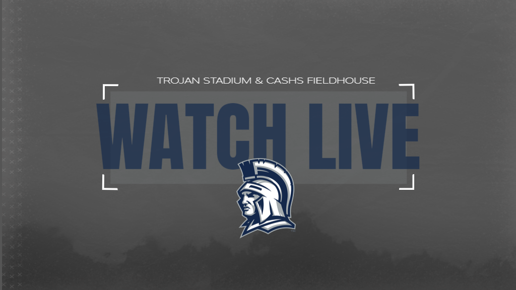 WATCH LIVE: TROJAN ATHLETICS ON THE NFHS NETWORK