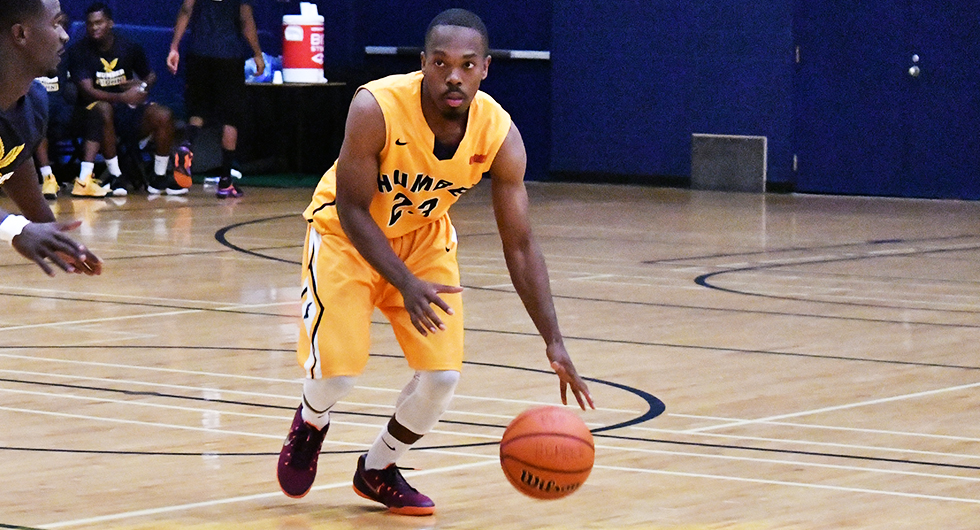 BASKETBALL WINS 45TH SEASON OPENER AT CONESTOGA