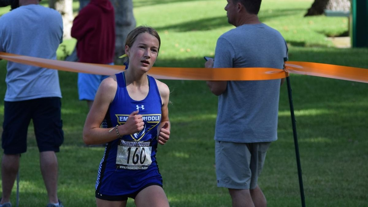 2019 NAIA Women's Cross Country Runner of the Week — No. 1 (Sept. 4)
