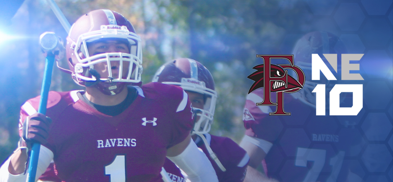 Franklin Pierce to Sponsor Division II Football, Join NE10 Beginning in the Fall of 2019