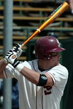 Baseball Rallies for 5-4 Victory over LMU