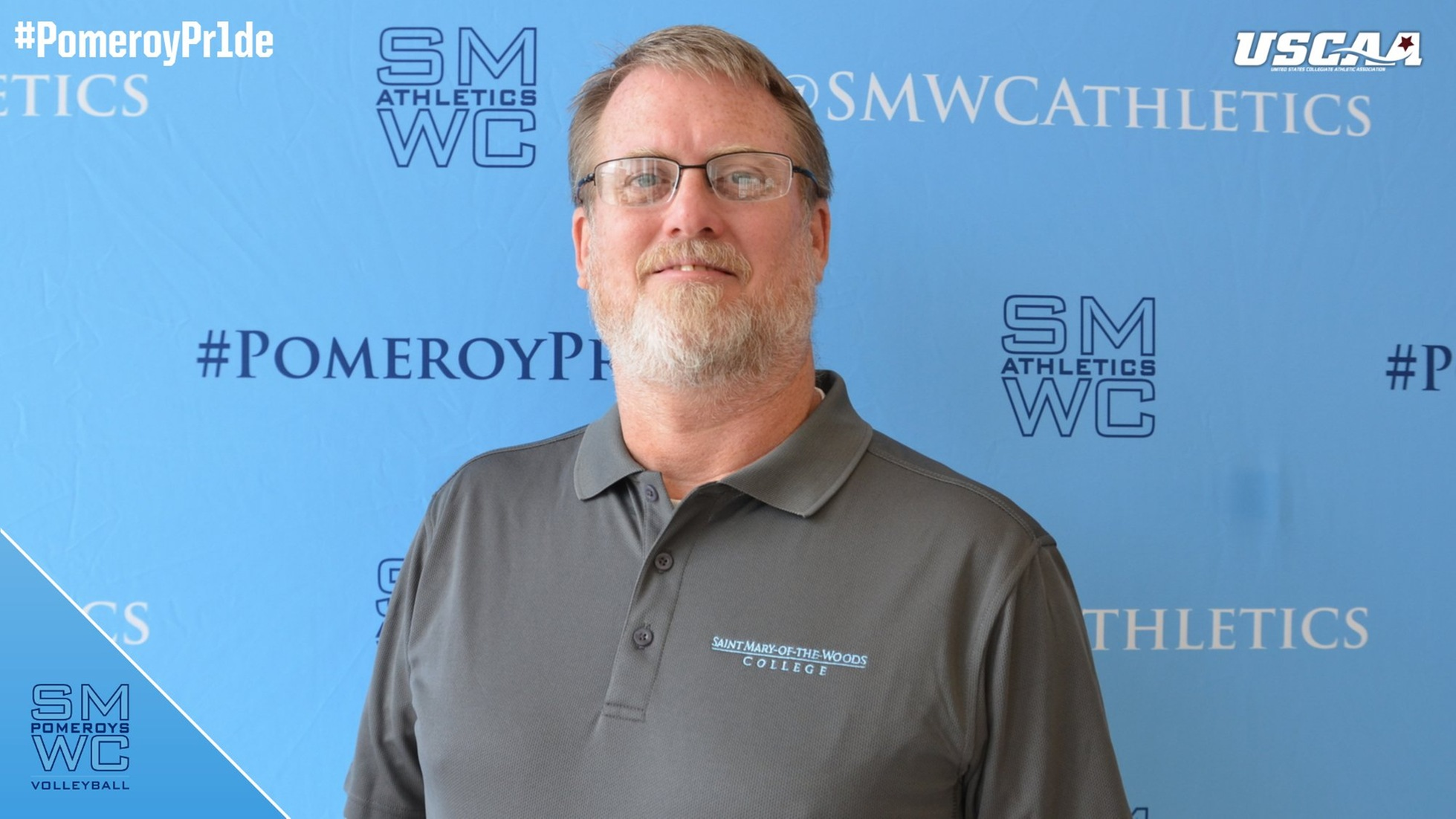 SMWC Hires Sean McMorrow as Head Women's Volleyball Coach