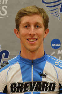 Cycling: Spencer Lowden
