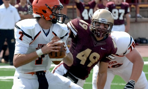 Game 1 Preview: Concordia at Jamestown