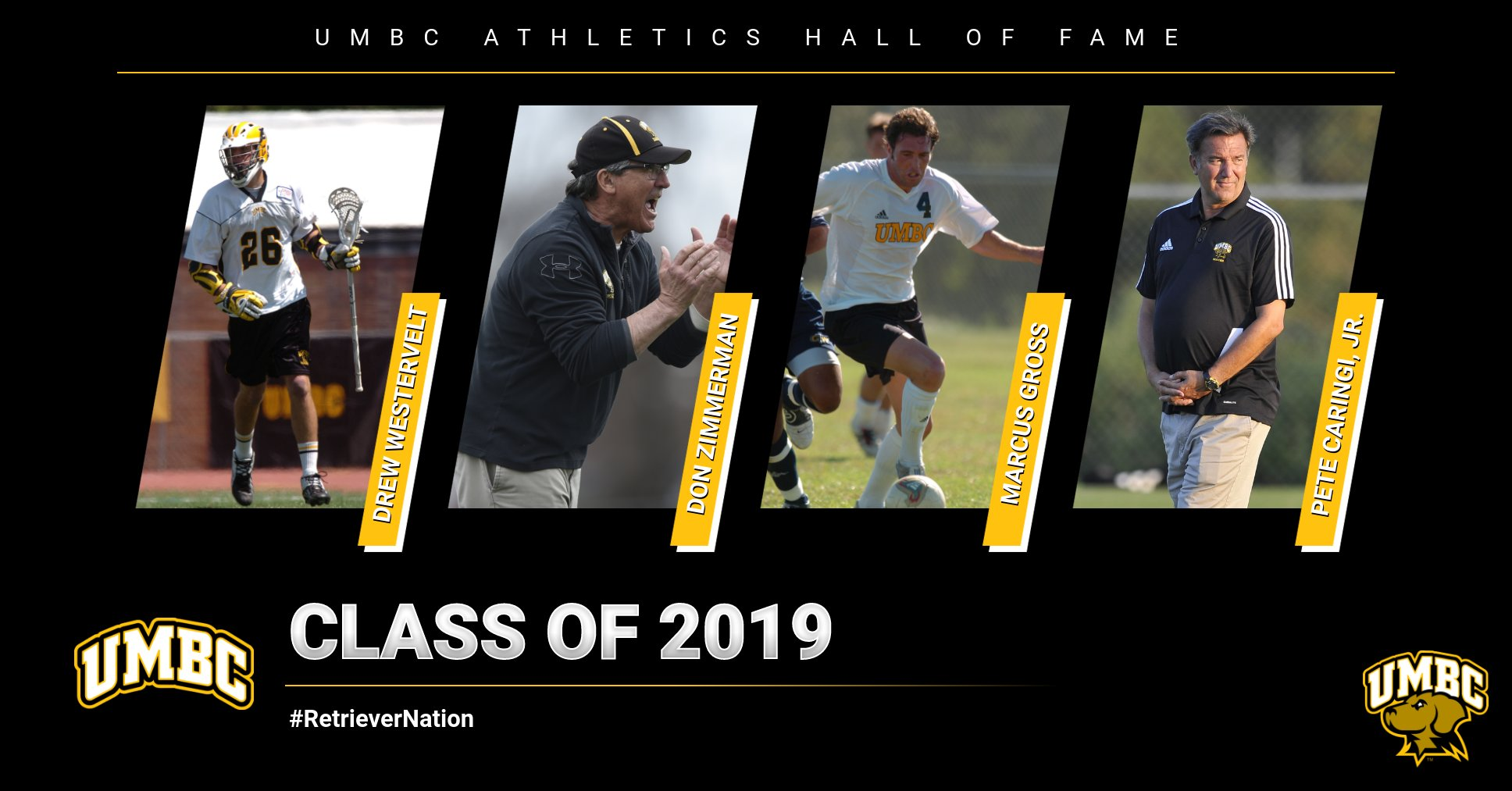Online Registration Now Available for UMBC Athletics Hall of Fame Inductions