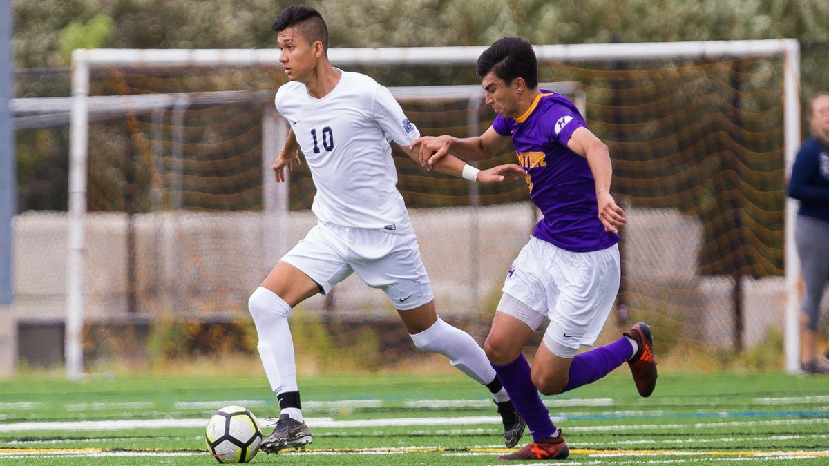 Kean Hands Men's Soccer Second Straight Loss