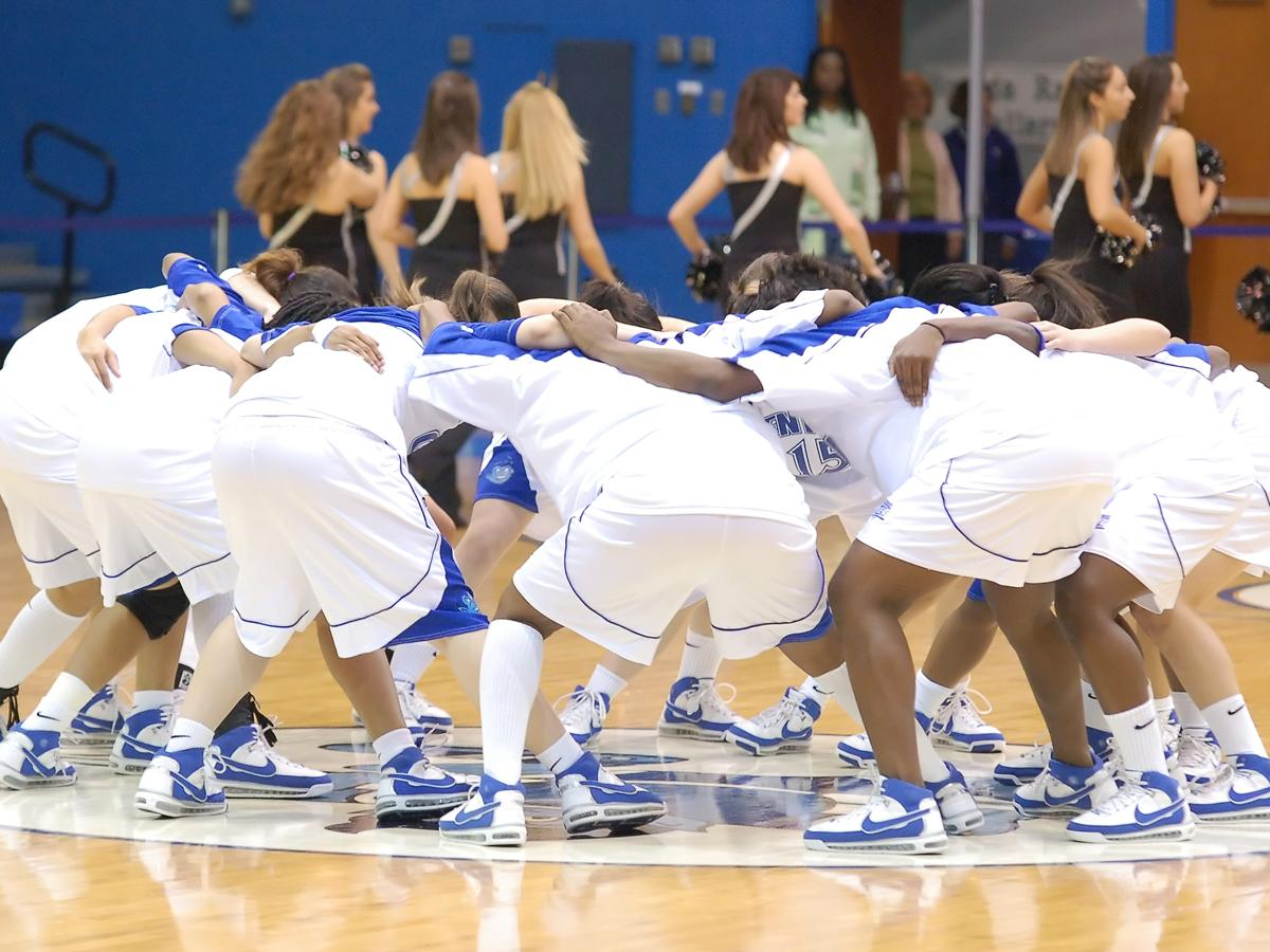 Women's Basketball Releases 2008-09 Schedule