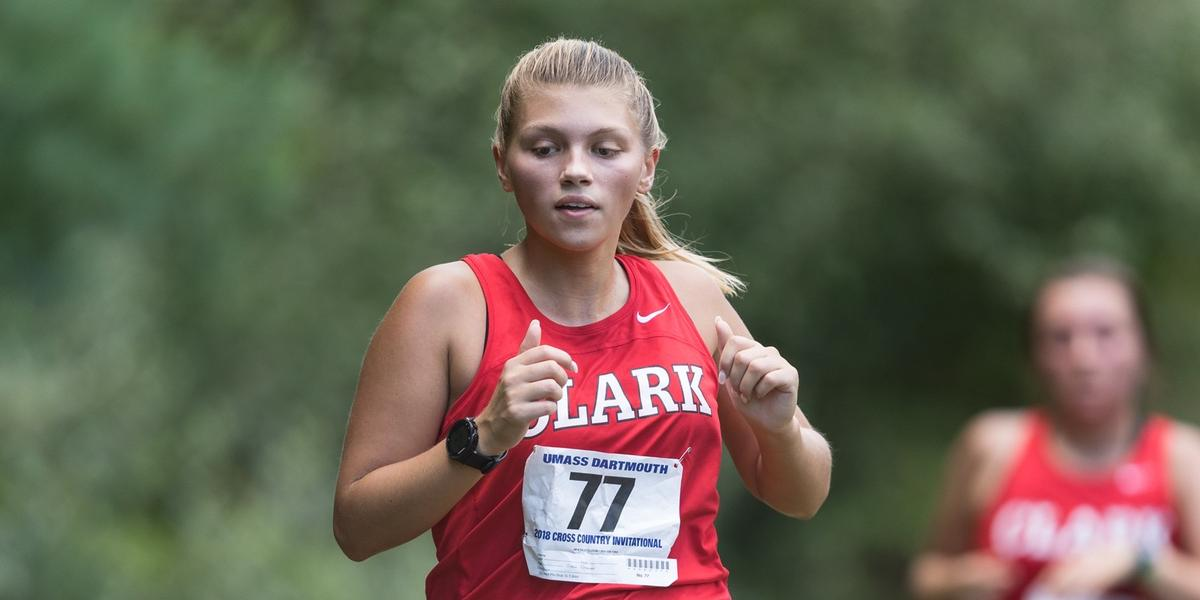 Cougars Push The Pace and Finish 3rd Overall at Keene State Invitational