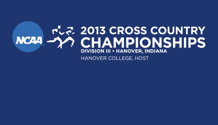 Blugold Men's Cross Country to Compete at NCAA Championship