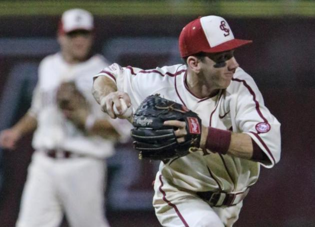 Santa Clara Baseball Falls at Home to Cal Poly in Tight Game