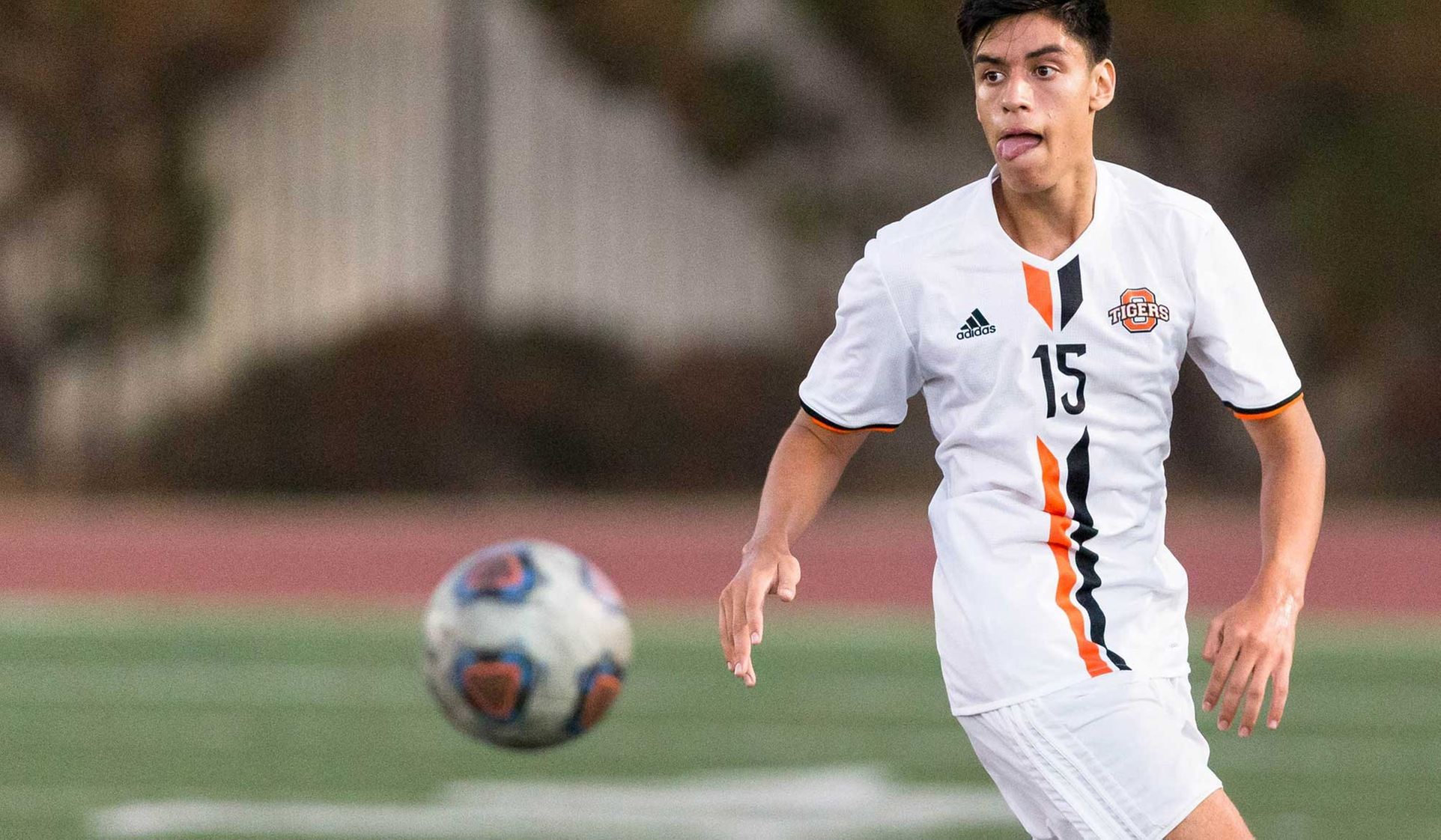 Oxy Nearly Knocks Off NCAA D2 UCSD