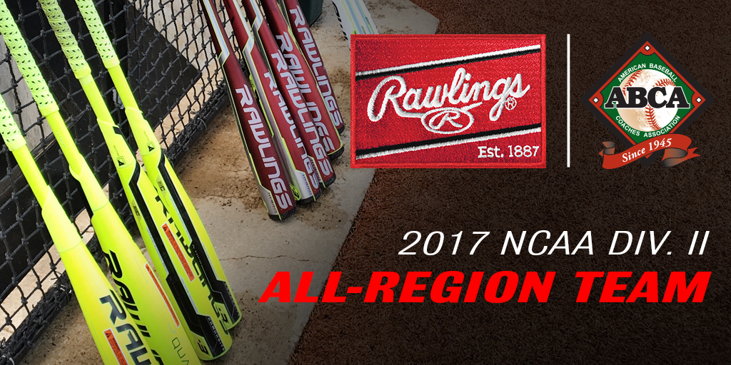 DECKER AND SOTO EARN ABCA/RAWLINGS NCAA DIVISION II EAST ALL-REGION ACCOLADES