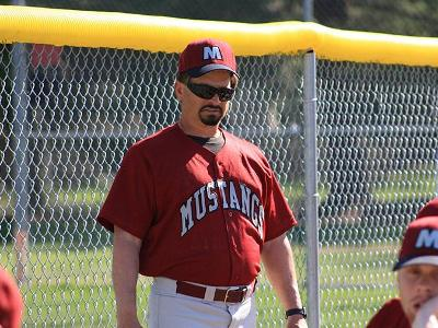 Coach Lombardo Celebrating Silver Anniversary At Baseball Helm