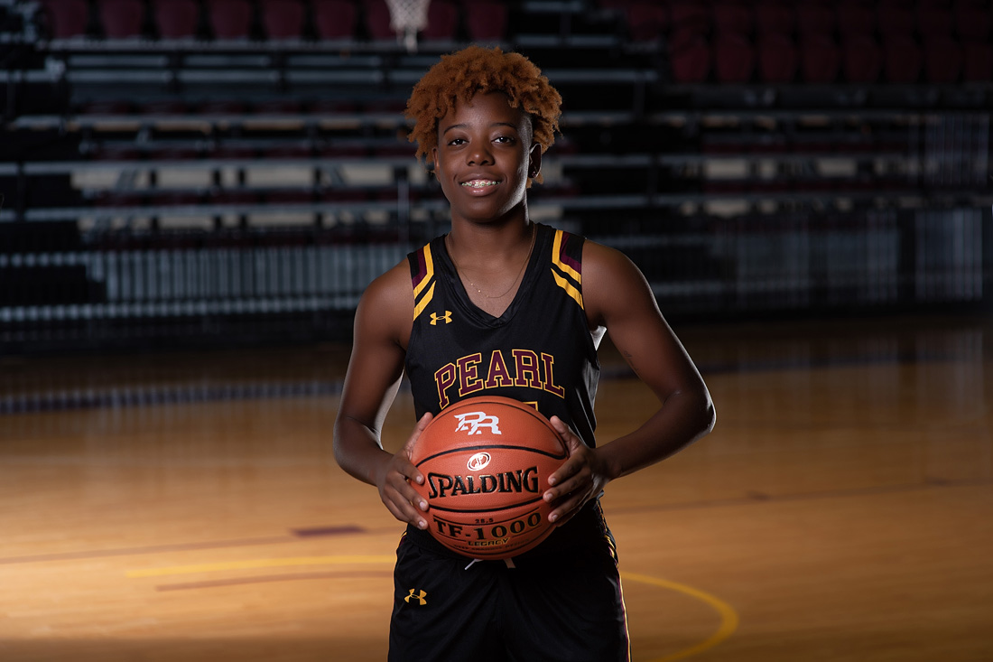 Upperclassmen lead the way for Pearl River on Sophomore Night
