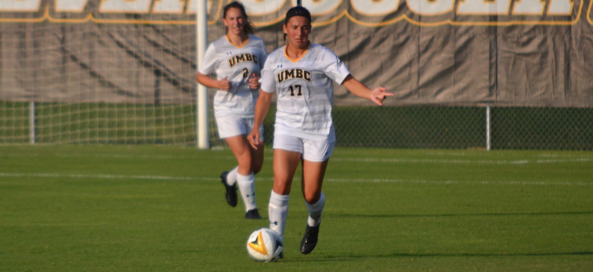 Women's Soccer Shuts Down Longwood, 2-0, on Sunday