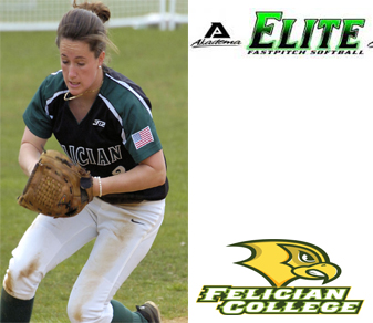 Recent Felician Grad Nabs First Coaching Position