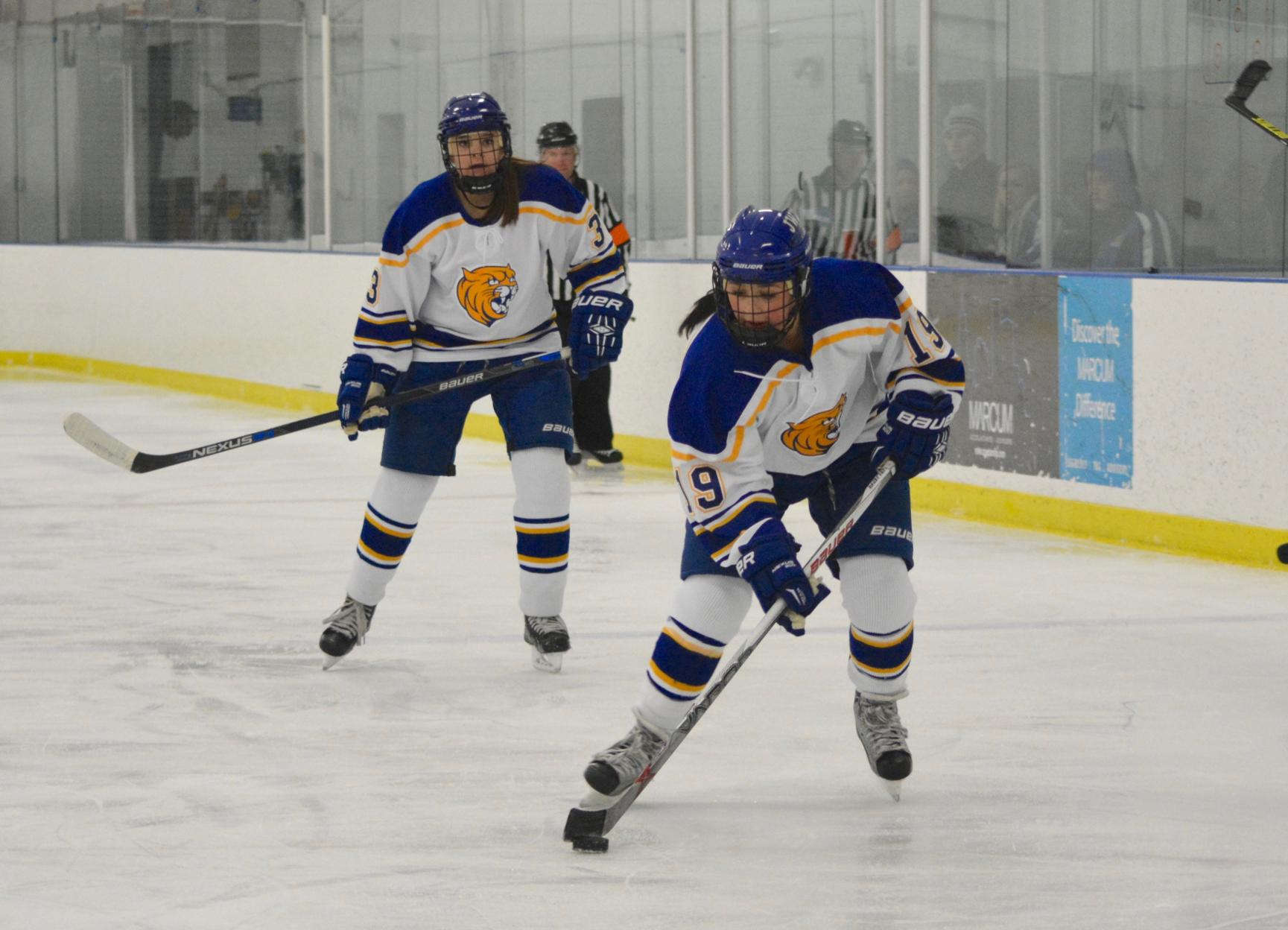 JWU Finishes Regular Season With 5-0 Loss To Morrisville