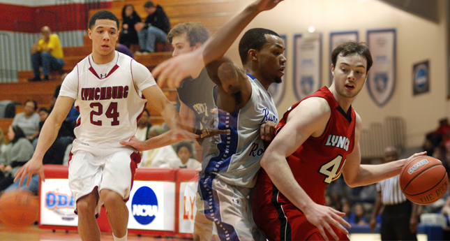 Hernandez, Graves Receive All-ODAC Honors