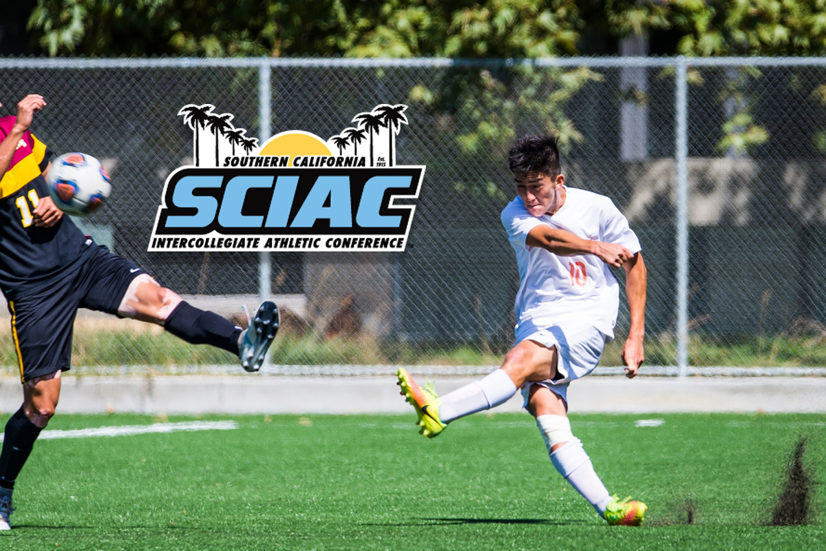 Yu Named to Second Team All-SCIAC