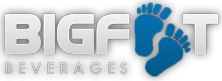 Big Foot Beverages Logo