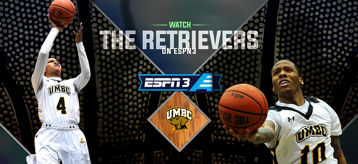 ESPN Platforms to Carry Record Number of America East Events as Part of Extensive Agreement