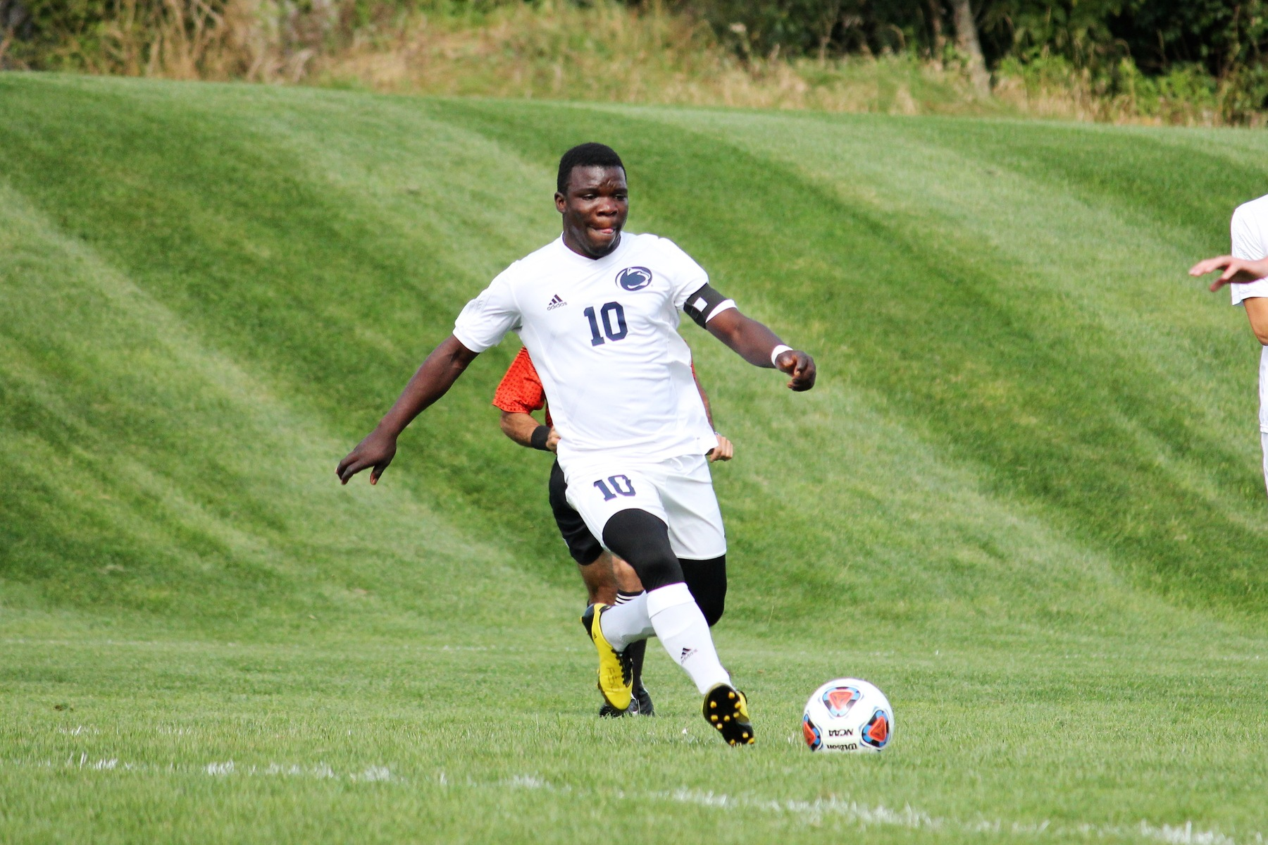 Men's Soccer Battles Penn State York to 3-3 Tie