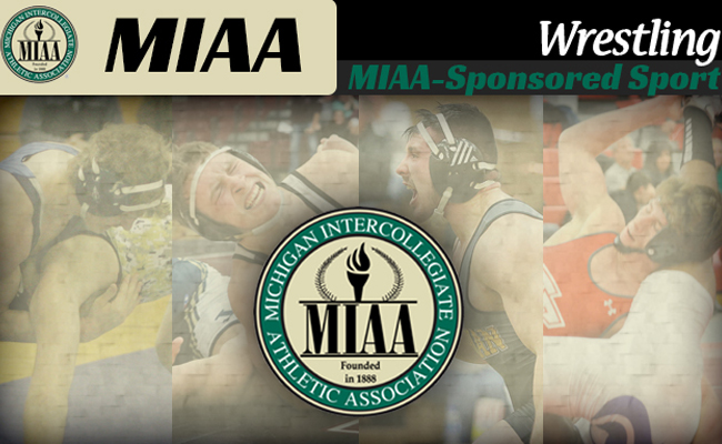 MIAA to Sponsor Wrestling Starting with 2018-19 Academic Year