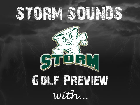 Head Coach Milt Johnson And Frank Whites Discuss Golf Season (Video)