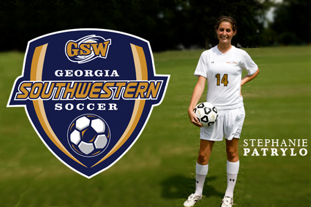 Patrylo records hat trick; GSW rolls over Florida College