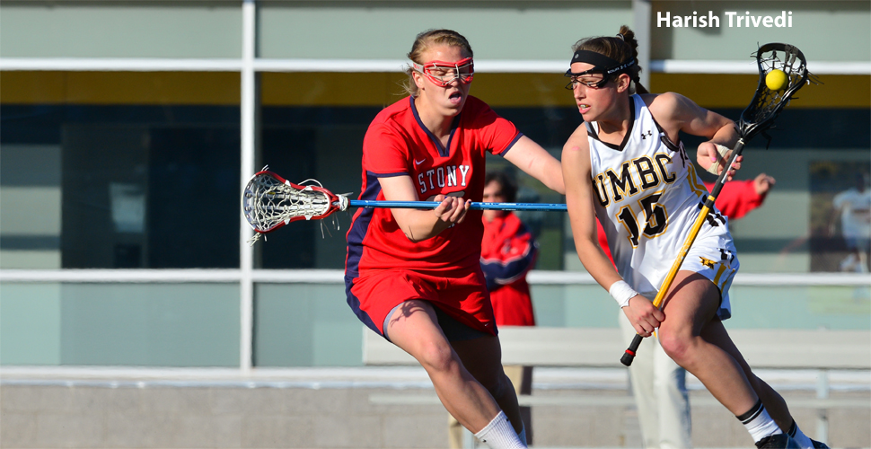 Women's Lacrosse Falls Short Against Drexel, 9-8