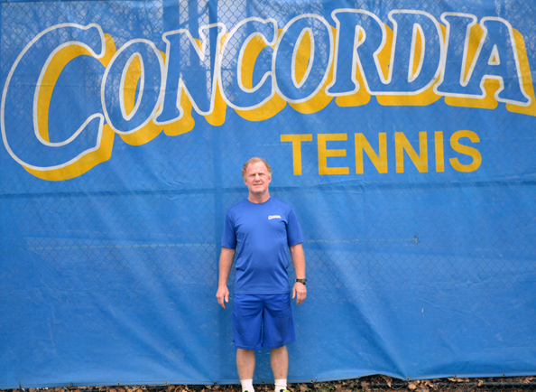 Neil Tarangioli Claims Career Win #500 at Concordia