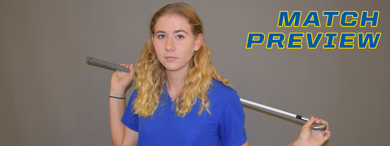 Goucher Women's Golf Travels To NYU Fall Invitational This Weekend