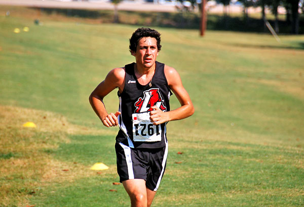 Cross Country: Panther teams run at Southern Challenge
