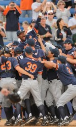 On to Omaha! Titans Advance to College World Series
