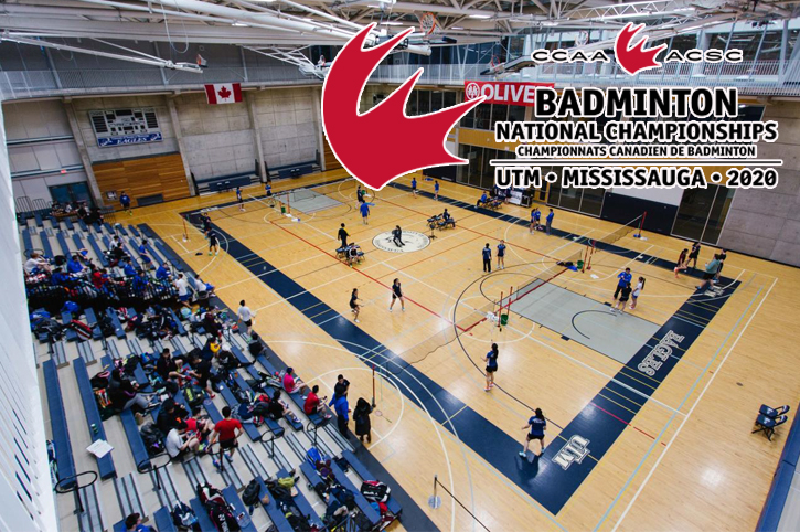 UTM to host CCAA Nationals for first time