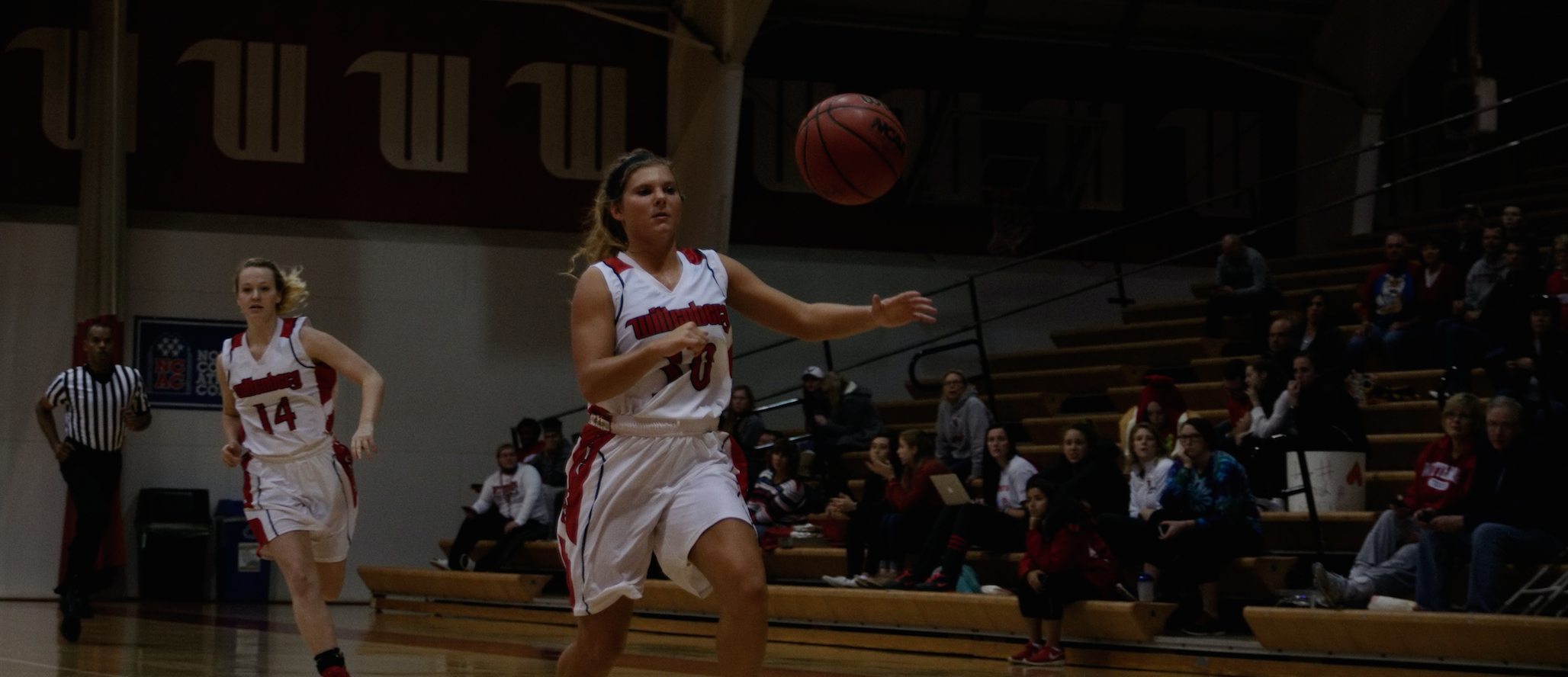 Tigers End Long Road-Trip with NCAC Loss at DePauw
