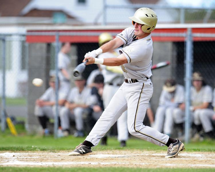North Bend Standout Joins RiverHawk Baseball