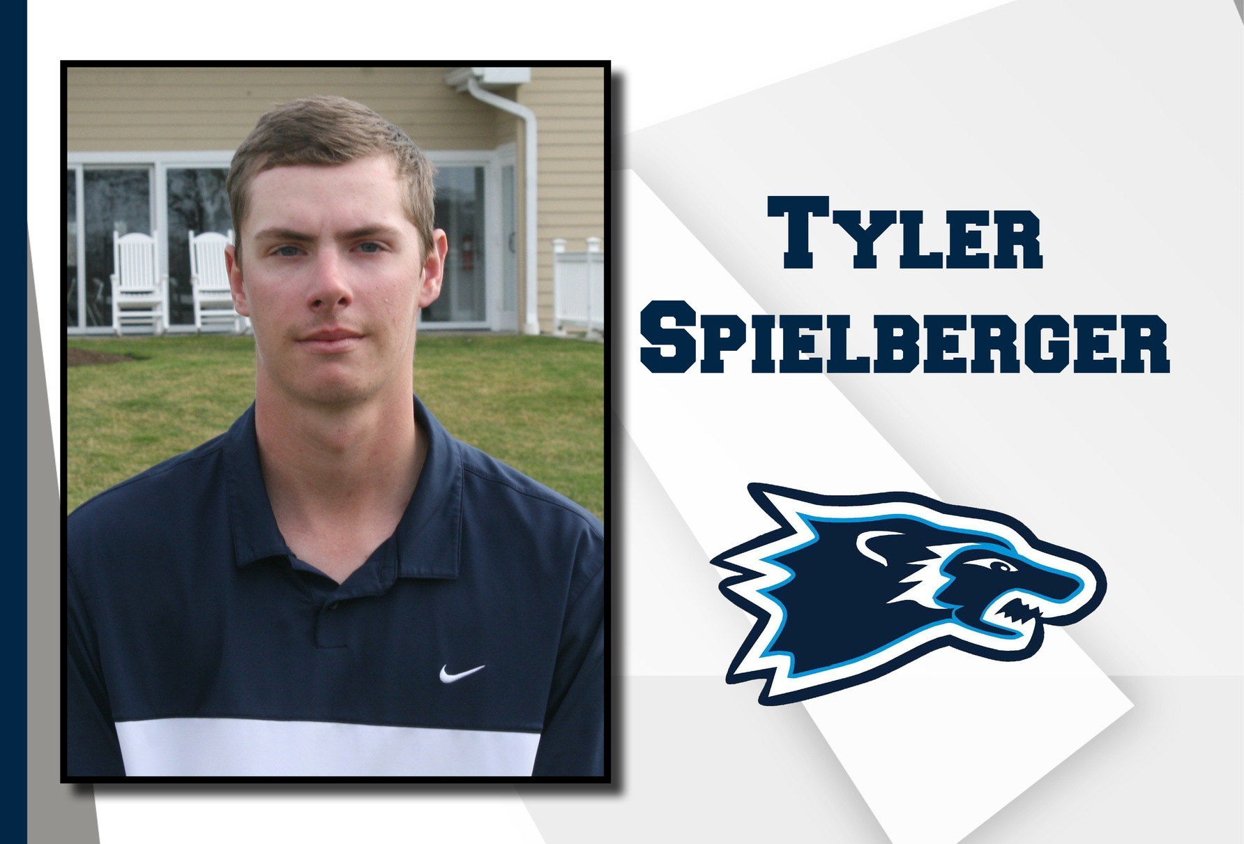 Wesley ties for sixth at Swathmore/Neumann Fall invitational